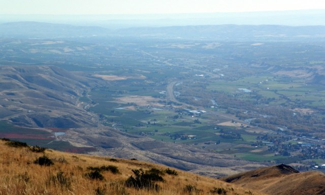 Cleman Mountain Halloween Backroads Run – Oct 29 2011 25