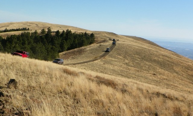 Cleman Mountain Halloween Backroads Run – Oct 29 2011 37