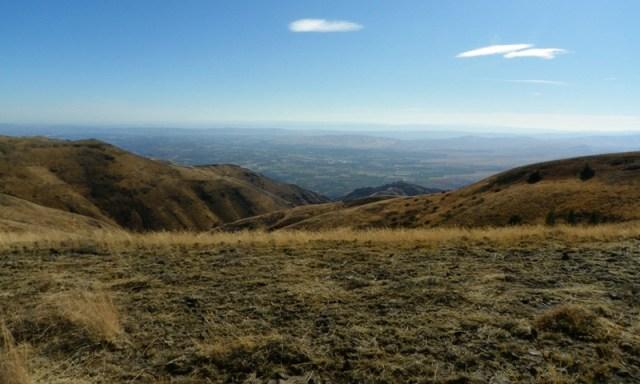 Cleman Mountain Halloween Backroads Run – Oct 29 2011 41