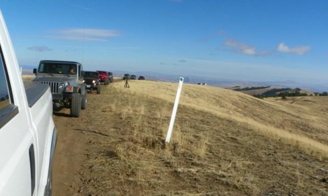 Cleman Mountain Halloween Backroads Run – Oct 29 2011 42