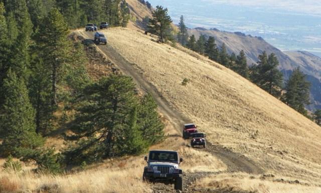 Cleman Mountain Halloween Backroads Run – Oct 29 2011 48
