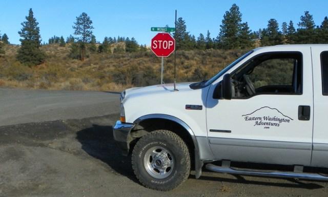 Cleman Mountain Halloween Backroads Run – Oct 29 2011 54