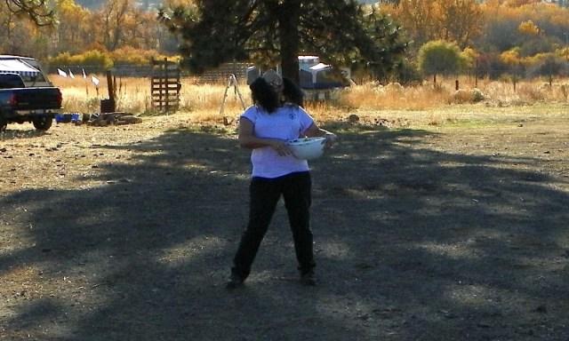 Cleman Mountain Halloween Backroads Run – Oct 29 2011 59