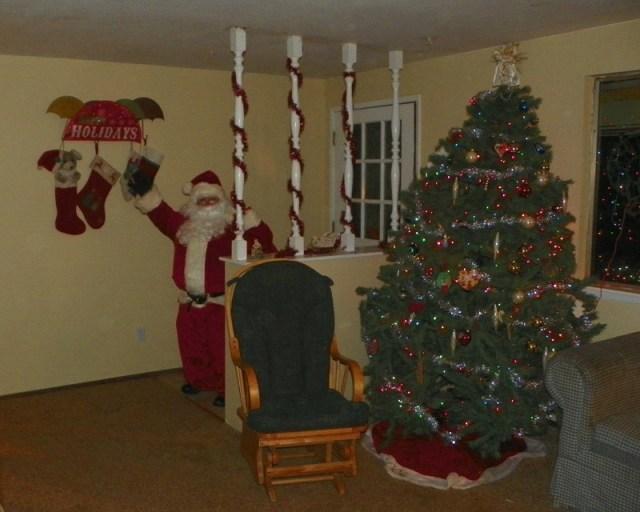 Eastern Washington Adventures Annual Christmas Party 2