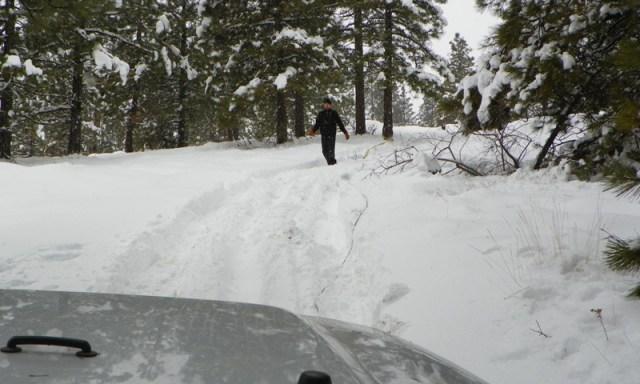 "Eastern Washington Adventures 2012 ""Top Member 4×4 Challenge"" 22"