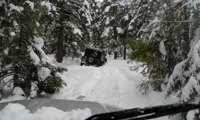 "Eastern Washington Adventures 2012 ""Top Member 4×4 Challenge"" 40"