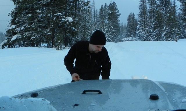 "Eastern Washington Adventures 2012 ""Top Member 4×4 Challenge"" 84"