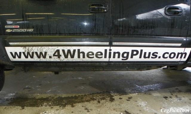 Spanaway Moonshiners Jeep Club 4×4 Swapmeet 3