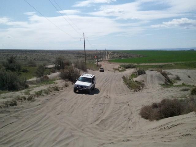 2012 Spring ORV Run at Juniper Dunes 135