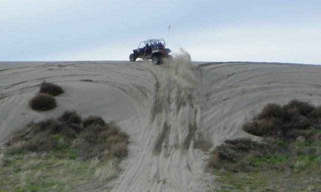 2012 Spring ORV Run at Juniper Dunes 5