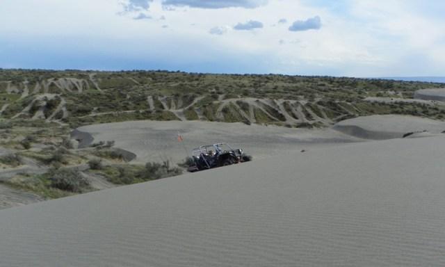 2012 Spring ORV Run at Juniper Dunes 7