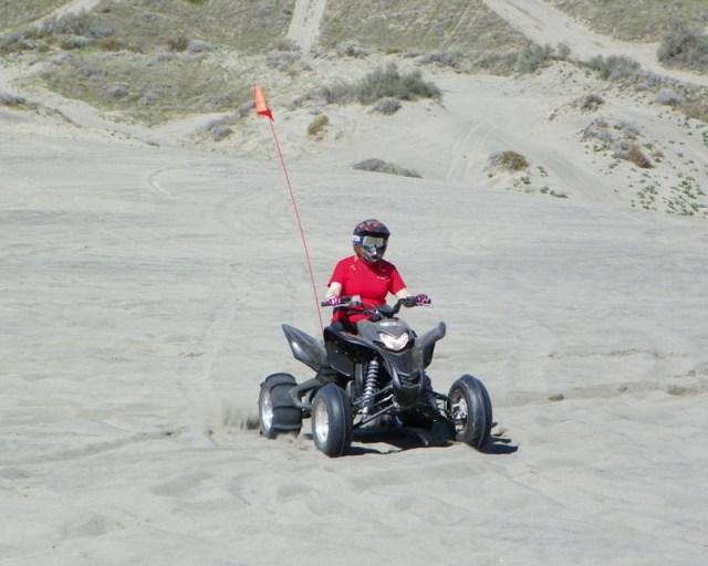 2012 Spring ORV Run at Juniper Dunes 15