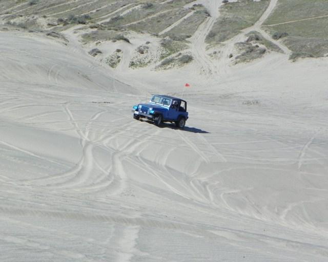 2012 Spring ORV Run at Juniper Dunes 16