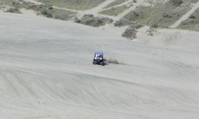 2012 Spring ORV Run at Juniper Dunes 19