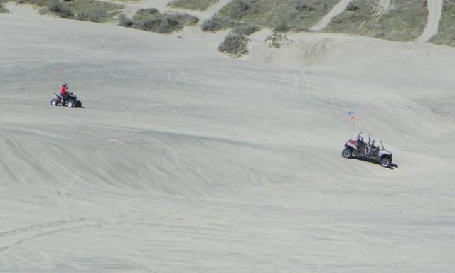 2012 Spring ORV Run at Juniper Dunes 20