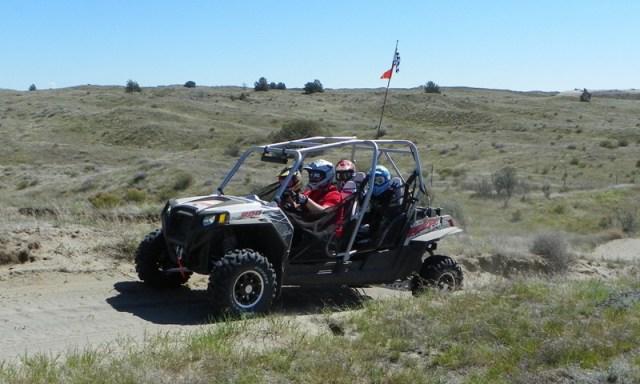 2012 Spring ORV Run at Juniper Dunes 36