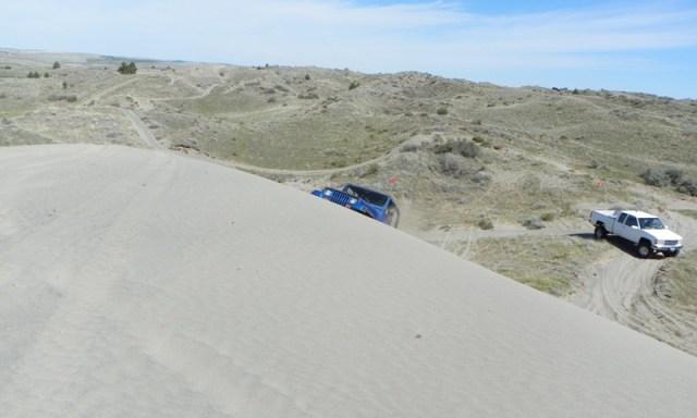 2012 Spring ORV Run at Juniper Dunes 43