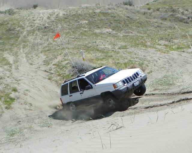2012 Spring ORV Run at Juniper Dunes 44