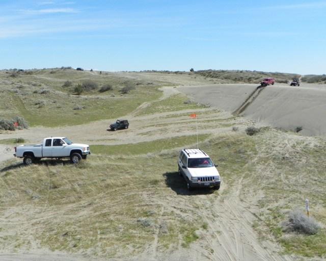 2012 Spring ORV Run at Juniper Dunes 47