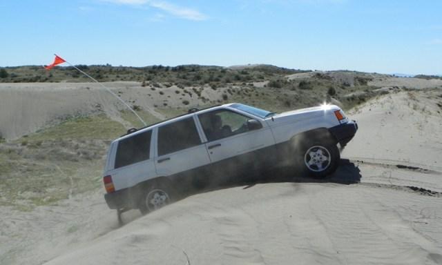 2012 Spring ORV Run at Juniper Dunes 48