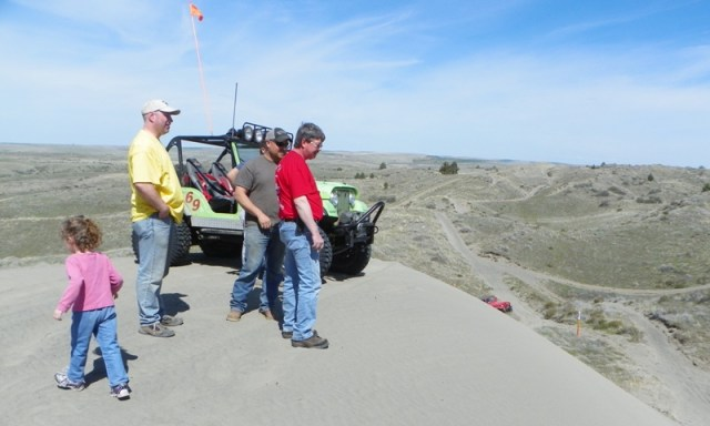 2012 Spring ORV Run at Juniper Dunes 56