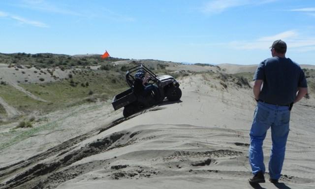 2012 Spring ORV Run at Juniper Dunes 62