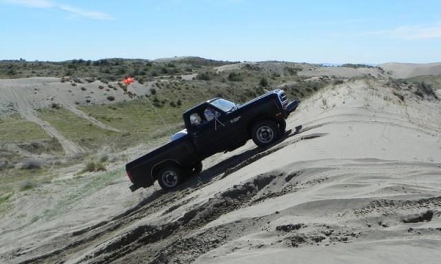 2012 Spring ORV Run at Juniper Dunes 63