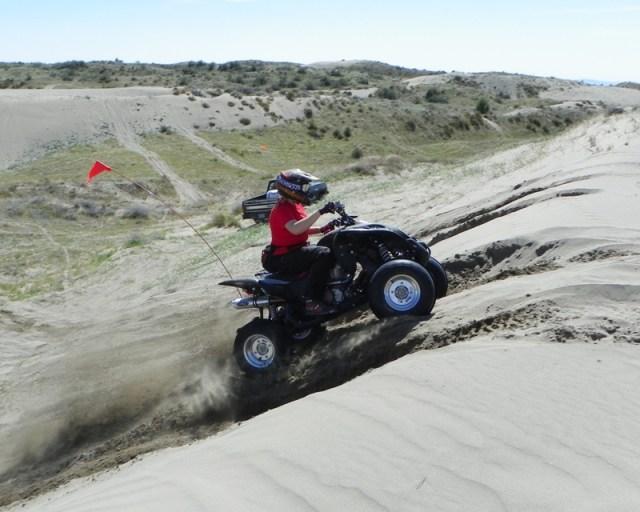 2012 Spring ORV Run at Juniper Dunes 65