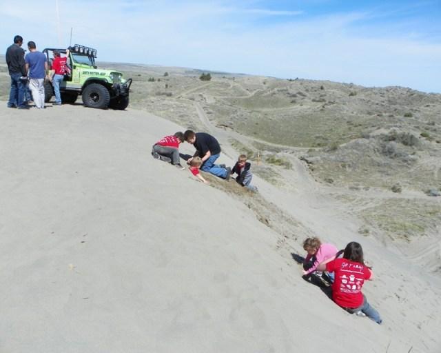 2012 Spring ORV Run at Juniper Dunes 67