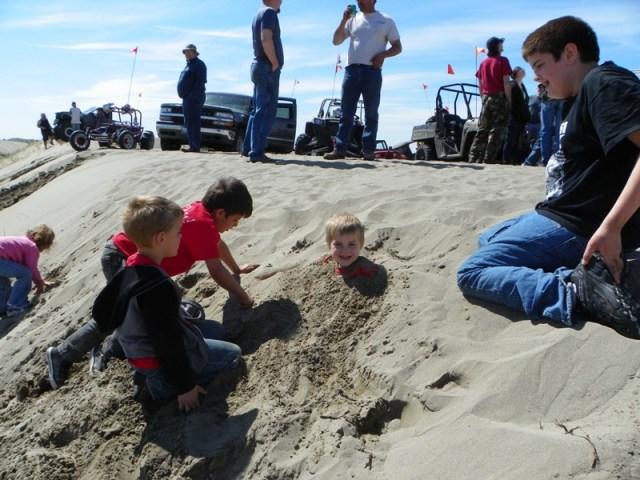 2012 Spring ORV Run at Juniper Dunes 68