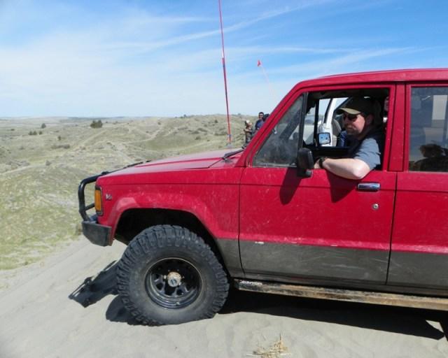 2012 Spring ORV Run at Juniper Dunes 71