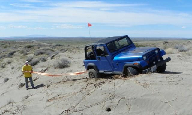 2012 Spring ORV Run at Juniper Dunes 74