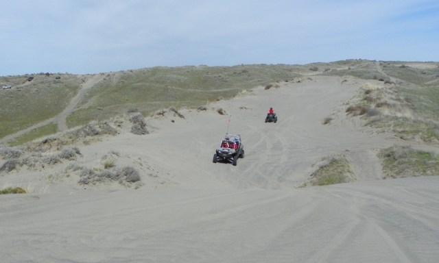 2012 Spring ORV Run at Juniper Dunes 78