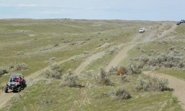 2012 Spring ORV Run at Juniper Dunes 84