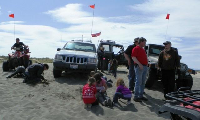 2012 Spring ORV Run at Juniper Dunes 111