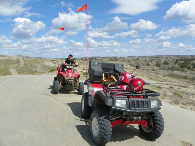 2012 Spring ORV Run at Juniper Dunes 114