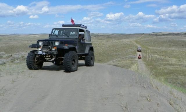 2012 Spring ORV Run at Juniper Dunes 116