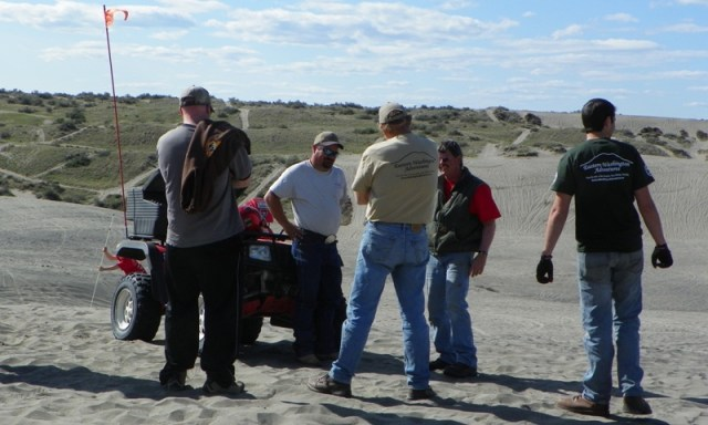 2012 Spring ORV Run at Juniper Dunes 117