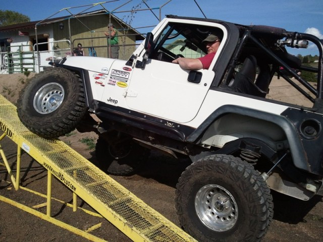 2012 Eastern Washington Off Road Meet & Greet - Apr 28 2012 16