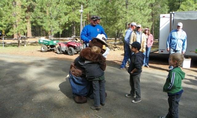 Wildfire Awareness Week: Ahtanum Campground 25