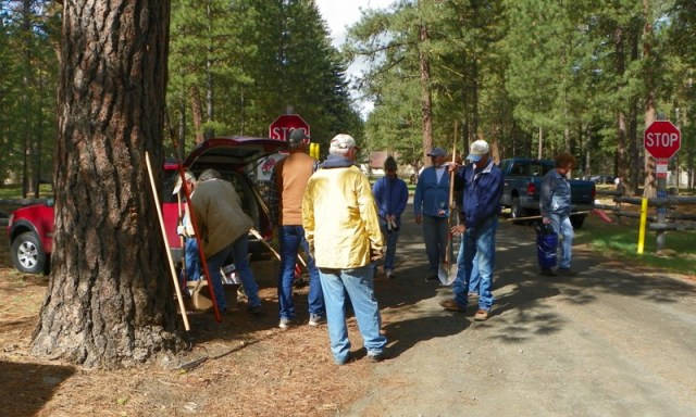 Wildfire Awareness Week: Ahtanum Campground 34