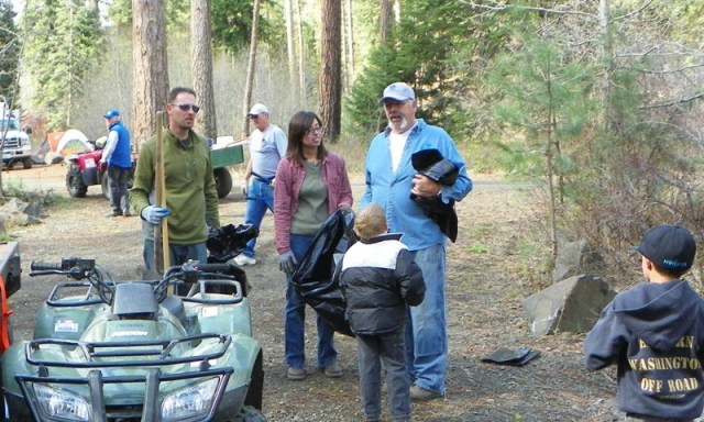 Wildfire Awareness Week: Ahtanum Campground 48