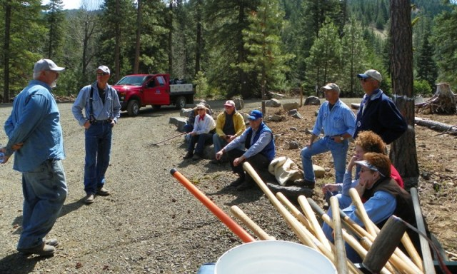 Wildfire Awareness Week: Ahtanum Campground 75