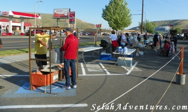Photos: 2012 Selah Community Days 3