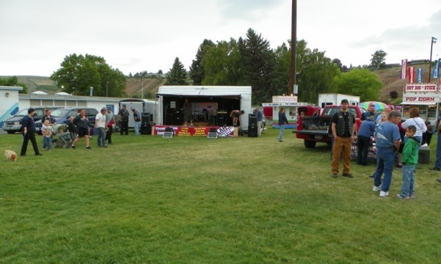 Photos: 2012 Selah Community Days 8