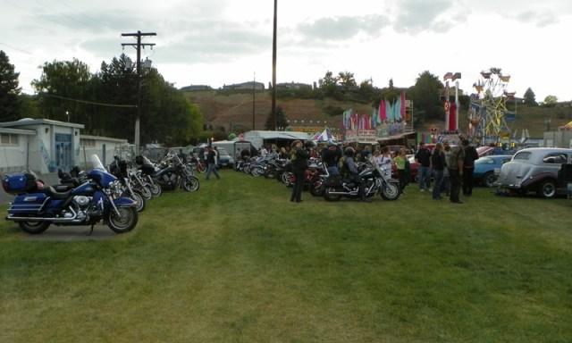 Photos: 2012 Selah Community Days 11