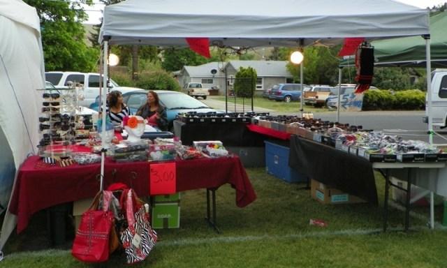 Photos: 2012 Selah Community Days 20