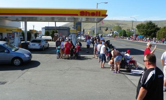 Photos: 2012 Selah Community Days 39
