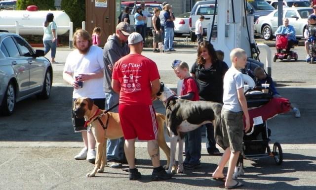 Photos: 2012 Selah Community Days 40