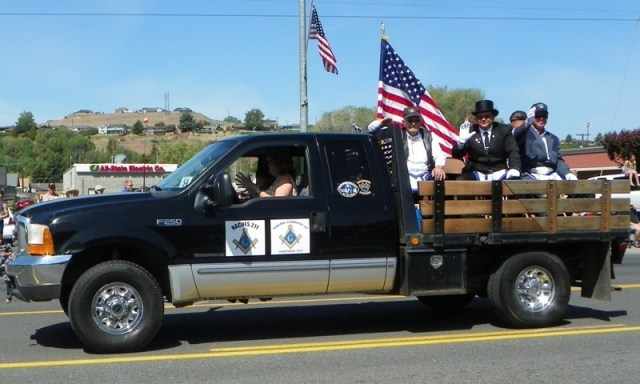 Photos: 2012 Selah Community Days 129